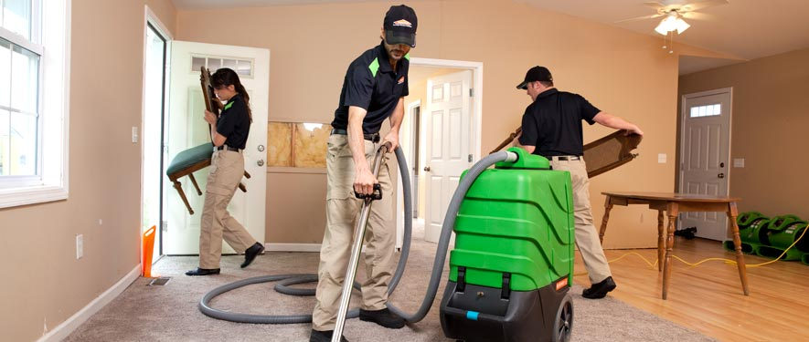 Birmingham, AL cleaning services